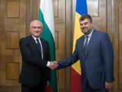 România și Bulgaria continuă colaborarea pe proiectele comune