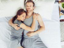 Ce vorbești în somn? Cu siguranță cuvinte obscene și fraze care au conotații negative!