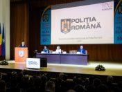 Participarea premierului Viorica Dăncilă la bilanțul Inspectoratului General al Poliției Române (IGPR)