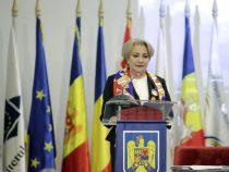 Premierul Viorica Dăncilă a participat la lucrările Adunării generale a Asociaţiei Comunelor din România – ACoR
