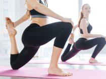 Un blogger creștin avertizează: yoga este un ritual demonic!