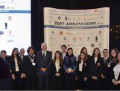 Guvernul Dăncilă susține eforturile de formare a tinerei generații de lideri și diplomați