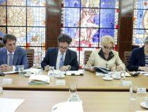 O nouă reuniune a Comitetului interministerial pentru Centenar, desfășurată la Palatul Victoria