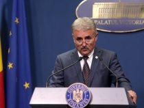 Prezentarea de către vicepremierul Viorel Ștefan a proiectelor de investiții strategice realizate în parteneriat public-privat