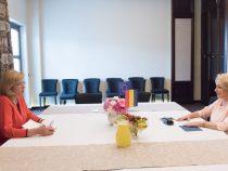 Vizita premierului Viorica Dăncilă și a comisarului european pentru Politică Regională, Corina Crețu, la obiective de investiţii din Județul Bacău