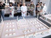 Vizita premierului Viorica Dăncilă în Statul Kuweit