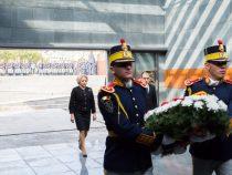 Guvernul României omagiază memoria victimelor Holocaustului