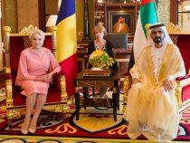 Vizita premierului Viorica Dăncilă în Emiratele Arabe Unite