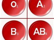 Boli la care esti expus in functie de grupa ta sanguina! Afla mai multe!