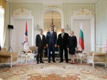Varna – Participarea premierului Viorica Dăncilă la reuniunea la nivel înalt