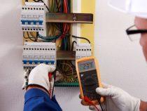 Electrician Bucuresti-realizeaza lucrari profesionale