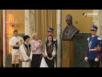 Dăncilă: Visul lui Avram Iancu de 'a-şi vedea naţiunea fericită' ne inspiră