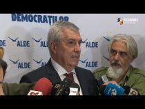 ALDE nu e de acord cu o propunere care ar viza limitarea dreptului de a lucra într-un stat UE