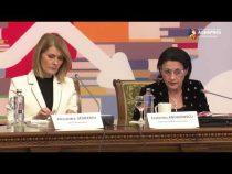 Andronescu: Viitoarea Lege a educaţiei trebuie să genereze o viziune de evoluţie a sistemului