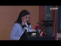 Sorina Pintea: Nu vor exista sincope în aprovizionarea cu medicamente pentru tratarea tuberculozei