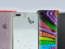 Husele potrivite pentru iPhone XS