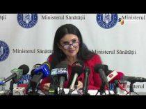 Sorina Pintea: Spitalul Judeţean din Craiova, amendat pentru probleme igienico-sanitare