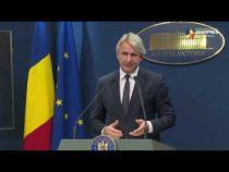 Teodorovici, despre taxa pe viciu: Este vorba despre rearanjare bugetară