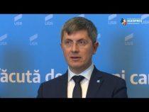Barna, despre organizarea referendumului în ziua alegerilor