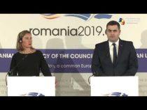 Ministrul Apărării, după decizia legată de Ciucă: O să vedem soluţiile
