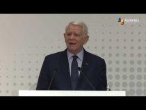 Meleşcanu, despre abordarea reprezentanților Greciei şi ai Republicii de Nord a Macedoniei