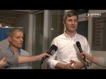 USR a decis să participe împreună cu PLUS pe o listă comună la europarlamentare