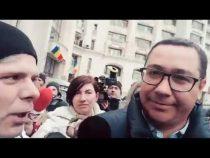 Victor Ponta confruntat: De ce l-ați ucis pe Panait. Cum fuge ca un laș de răspuns
