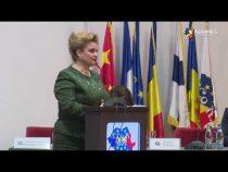 Grațiela Gavrilescu: Mi-aș dori să inventăm noi viteza a șaptea, a opta