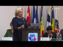 Dăncilă: România va pleda în faţa instituţiilor europene pentru Republica Moldova