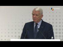 Meleşcanu: Pentru ţările UE există o linie roşie care nu poate fi depăşită