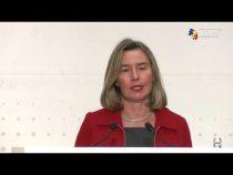 Mogherini: Obiective realizate astăzi prin Parteneriatului Estic ar fi părut imposibil de atins