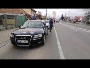 Grevă generală în Bihor. #șîeu cu Oradea Civică 2017