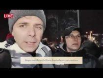 Q & A: Despre candidatura lui Rareș Bogdan la europarlamentare