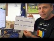 Sfidare! Cea mai votată decizie a românilor nu se aplică. E timpul să o impunem: 300 de parlamentari