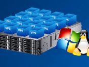 VPS hosting de la ITEXCHANGE CONSULTING SERV