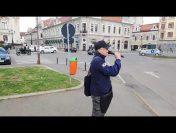 Oradea. Spunem direct în stradă lucrurile pe care ar trebui să le spună toată presa