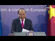 Premierul vietnamez: Vietnam şi România au relaţii de prietenie de şapte decenii