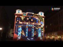Președintele Iohannis, la deschiderea Festivalul Internaţional al Luminii – Spotlight