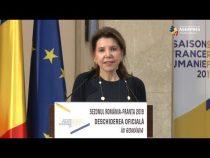 Michele Ramis: Sezonul România – Franţa a cunoscut un succes incontestabil