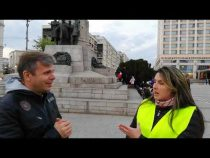 Iași. Gregoriana Tudoran, candidat independent la europarlamentare, explică de ce candidează