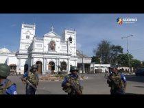 Stare de urgență în Sri Lanka, după masacrul cu 290 de morți și 500 de răniți