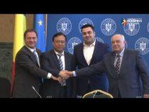 Constructorii Autostrăzii Ploieşti-Braşov ar putea primi 100 de milioane de euro