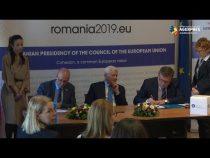 Program Guvern – UNICEF; o nouă direcţie de acţiune – împărtăşirea experienţei României