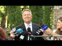Iohannis: PSD nu va primi încă o nominalizare de la mine
