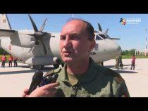 Viorel Pană: România își va moderniza flota de Spartan