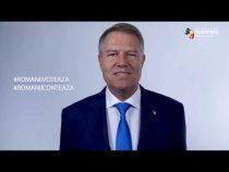 Spotul audio-video realizat de Administrația Prezidențială pentru prezentarea referendumului