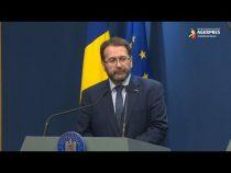 Ciocănelea: Guvernul a aprobat OUG privind asanarea sistemul energetic românesc