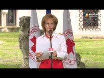 143 de ani de când Crucea Roșie Română este acolo unde românii au nevoie