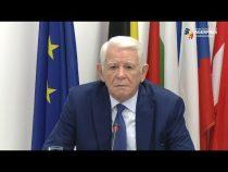 Meleşcanu: E greu de crezut că vom avea şi a treia oară un portofoliu în CE cu fonduri importante
