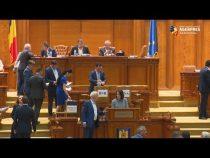 Membrii CA al BNR, ai Consiliului Fiscal şi preşedintele CNA, numiţi de Parlament
